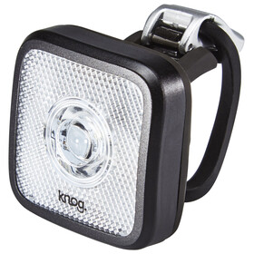 Knog Blinder MOB Eyeballer - Luces para bicicleta - LED blanco negro
